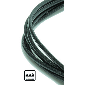 Jagwire CGX SL Yderkabel 5mm 3m, black